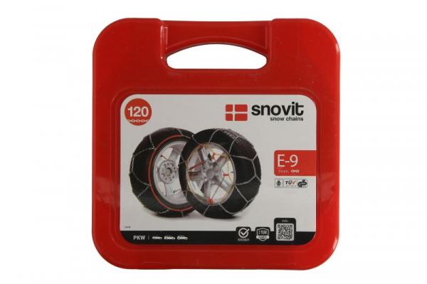 Lanțuri de zăpadă JOPE E9 120 0