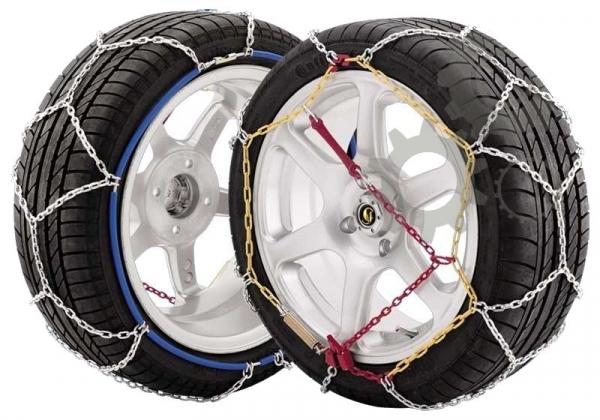 Lanțuri pentru zăpadă JOPE E9 50 [0]