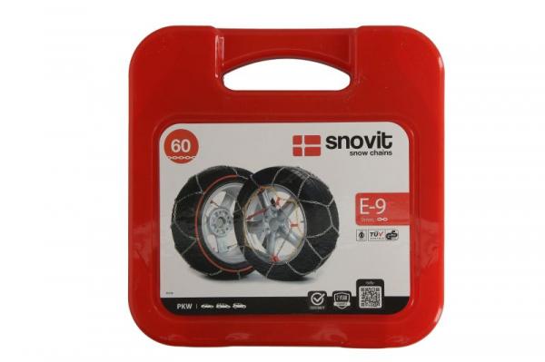 Lanțuri pentru zăpadă JOPE E9 60 0