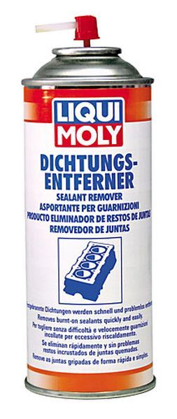Liqui Moly Diluant 300ml 0