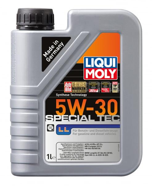 Liqui Moly Leichtlauf Special LL Opel 5W30 1L 0