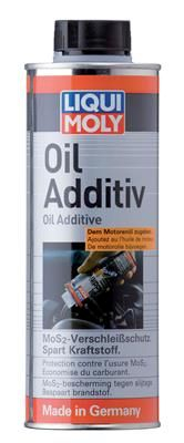Liqui Moly Oil Additiv MoS2 500ml 0