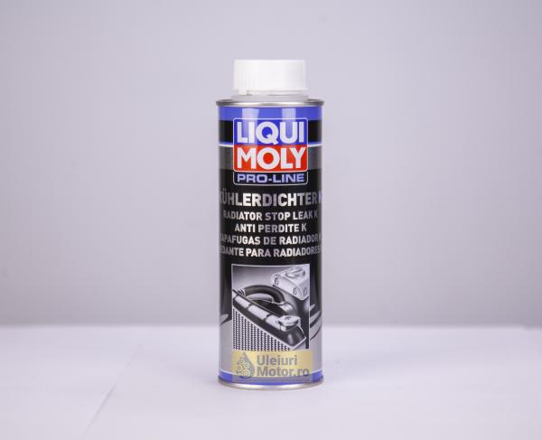 Liqui Moly Pro Line Motor Flush 500ml 0