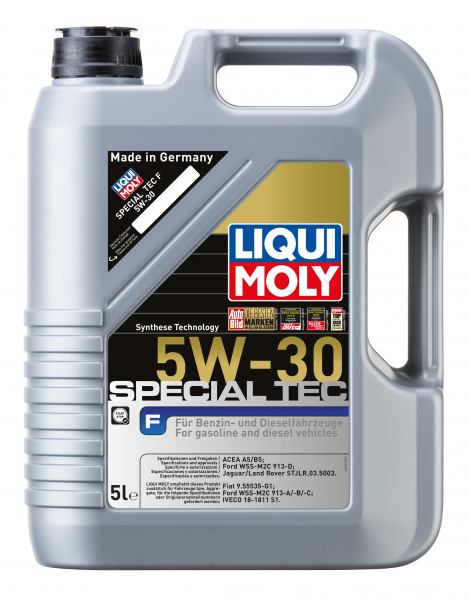 Liqui Moly Special Tec F 5W30 0