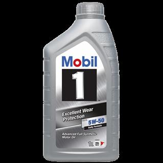 Mobil 1 FS X1 5W50 0