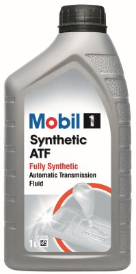 Mobil 1 Synthetic ATF 0