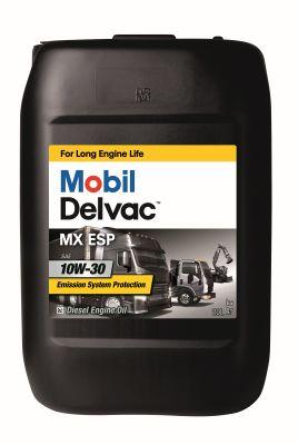 Mobil Delvac MX ESP 10W30 [0]