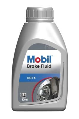 Mobil Dot4 0