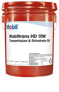 Mobil Mobiltrans Hd 10W 0