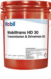 Mobil Mobiltrans Hd 30 [0]