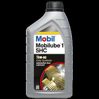 Mobil Mobilube 1 Shc 75W90 [0]