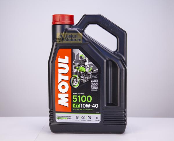 MOTUL 5100 4T 10W40 [0]