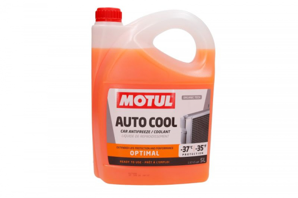 MOTUL Inugel Optimal Antigel 0