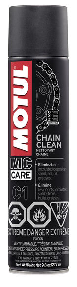 MOTUL C1 Chain Clean 0