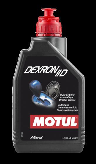 MOTUL DEXRON IID 0