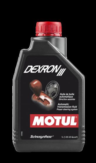 MOTUL DEXRON III 0