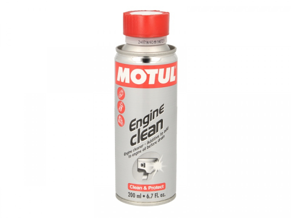 Motul Engine Clean 200ml 0