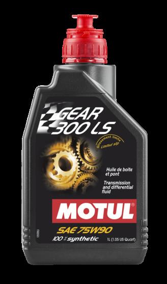 MOTUL Gear 300 LS 75W90 [0]