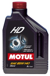 MOTUL HD 85W140 0