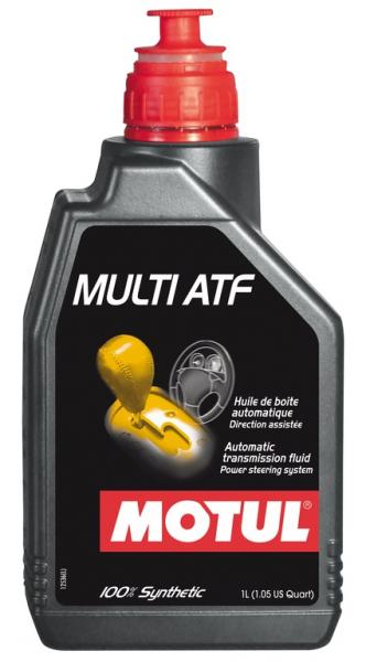 MOTUL Multi ATF 0