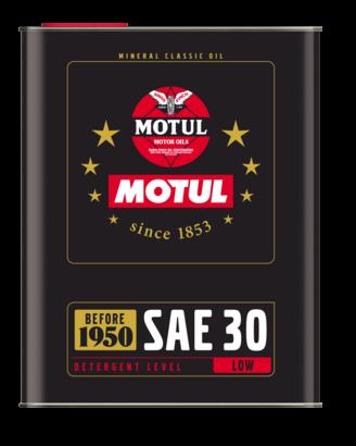 MOTUL SAE 30 0
