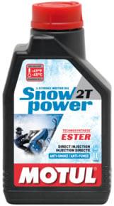 MOTUL SnowPower 2T 0