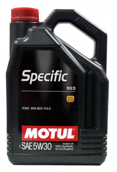 MOTUL Specific 913D 5W30 0