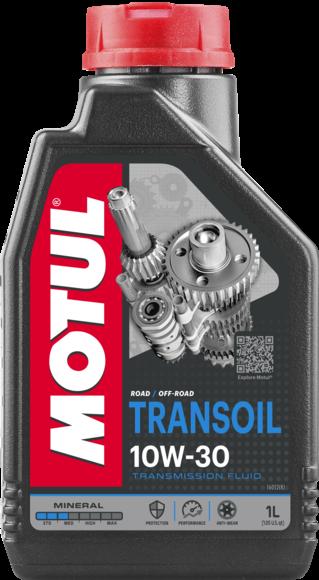 MOTUL Transoil 10W30 0