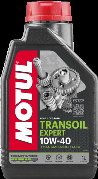 MOTUL Transoil Expert 10W40 0