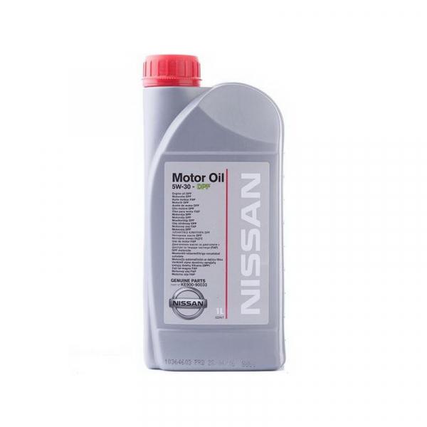 Nissan 5W30 1L DPF 0