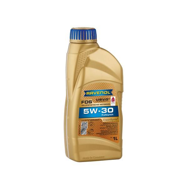 RAVENOL FDS SAE 5W-30 1L [0]