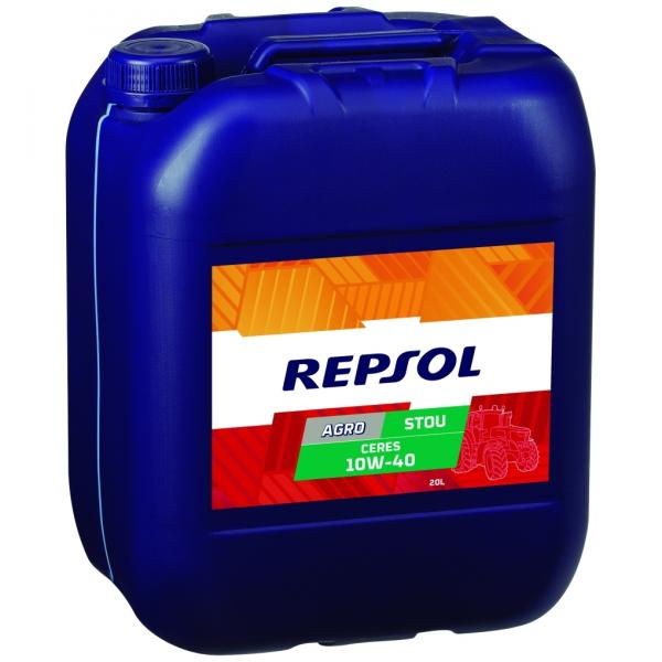 REPSOL CERES S.T.O.U 10W40 20L [0]