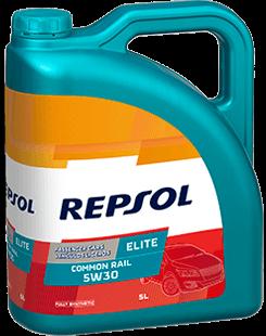 REPSOL ELITE COMMON RAIL 5W30 [0]