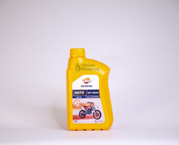 Repsol Moto Off Road 4T 10W40 [0]