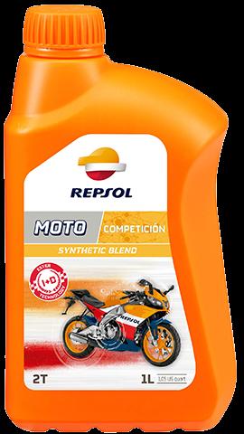 Repsol Moto Competicion 2T [0]