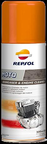 Repsol Moto Degreaser & Engine 0