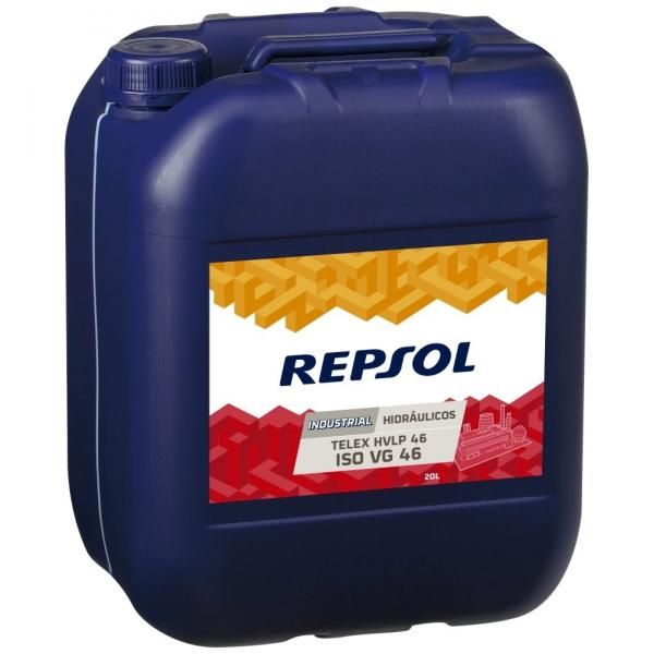 REPSOL TELEX HVLP ISO VG 46 0