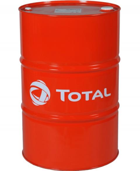 Total Rubia 8900 Fe 10W30 208L 0