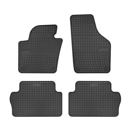 Covorase Auto SEAT Alhambra 5m 10- / VW Sharan 5m 10- 0