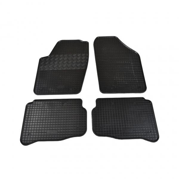 Covorase Auto SEAT Cordoba 03- / SEAT Ibiza 03- / ÅKODA Fabia I 00- / VW Fox 05- / VW Polo 5m 02- 0