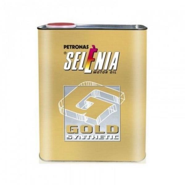 SELENIA GOLD SYN.10W40 1L 0
