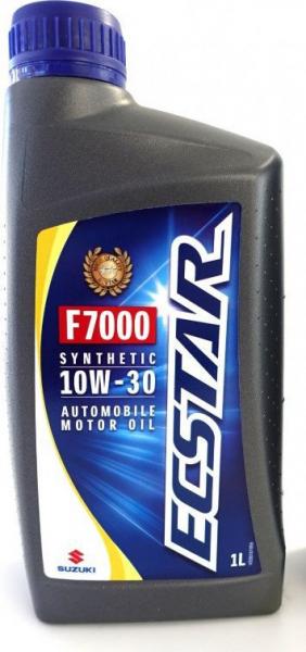 Suzuki Ecstar 10W30 0
