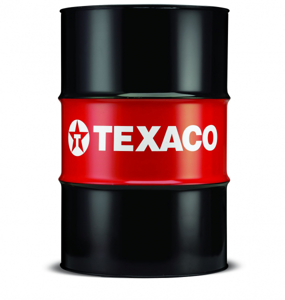TEXACO HYDRAULIC OIL AW 46 0