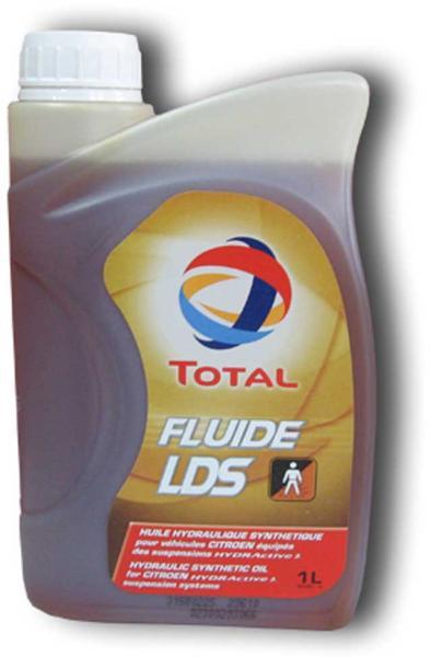 TOTAL FLUIDE LDS 1 L 0