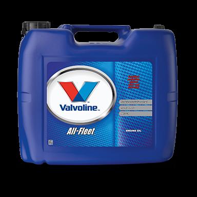 VALVOLINE ALL FLEET 20W-50 0