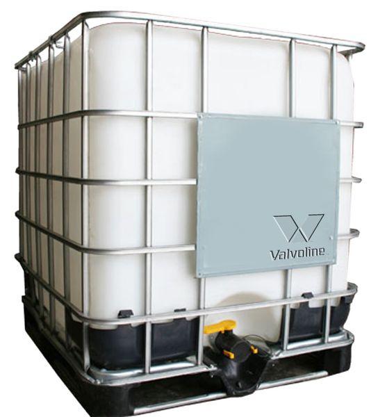 VALVOLINE HD GEAR OIL 75W-90 1