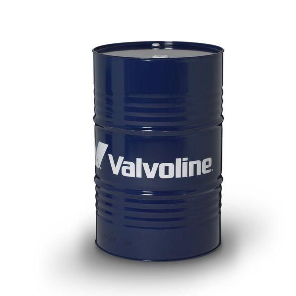 VALVOLINE HEAVY-DUTY 10W 0