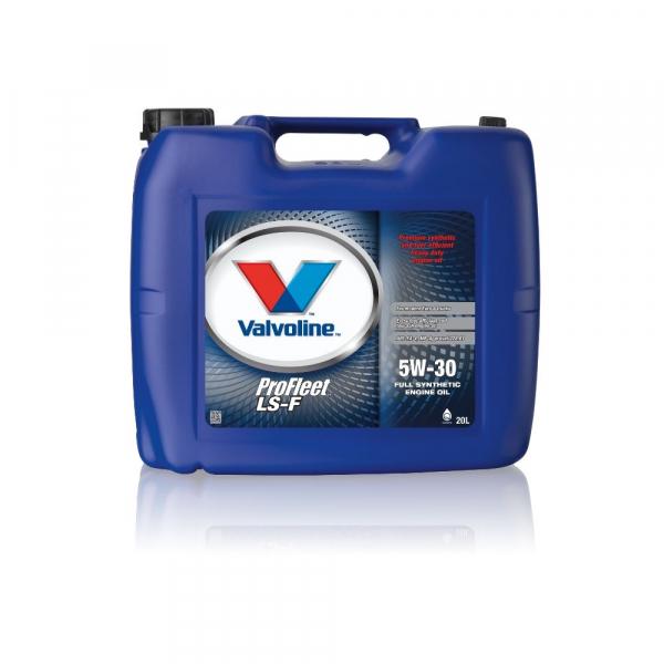 VALVOLINE PROFLEET LS-F 5W-30 0
