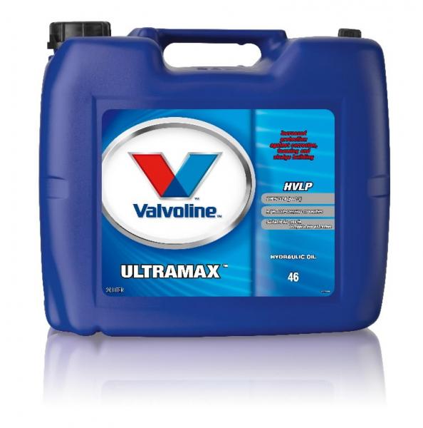 VALVOLINE ULTRAMAX HVLP 46 0