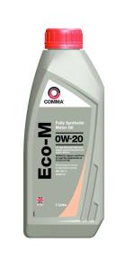 COMMA ECO-M 0W20 1L0